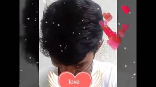 Love proposing to MALA AKKA from Rekka  by DHANRAJ