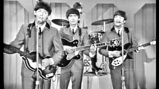 All My Loving - Ed Sullivan