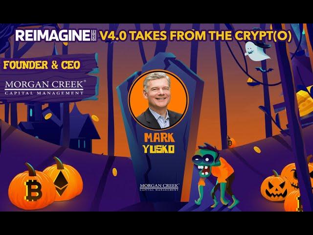 Mark Yusko - Morgan Creek Capital Management - Digital Trends