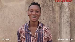 Download Thespian Nozy Comedy - The Professional Electrician (Real House of Comedy)