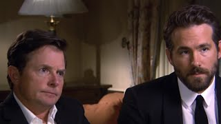 Ryan Reynolds, Michael J. Fox Team Up Against Parkinson's | TODAY