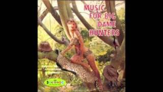 Music for big dame hunters (original guitar instrumental)