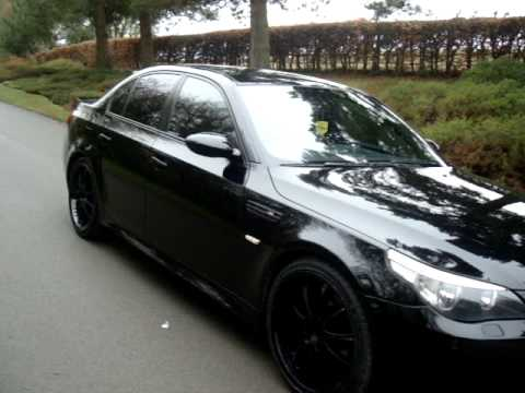 BMW M E REPLICA FOR SALE M SPORT YouTube - 2004 bmw m5 for sale