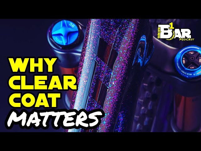 Is there a GOOD and a BAD? - B1KER Bar Bits