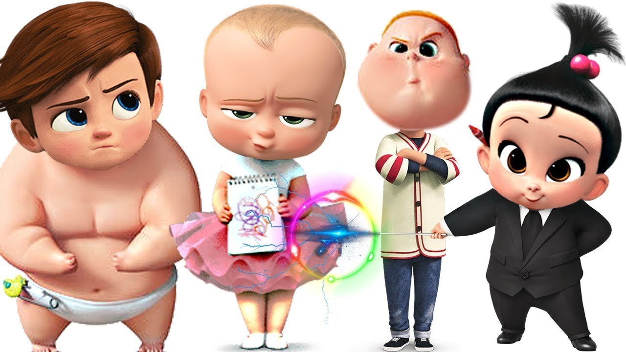 Images of Stacy From Boss Baby - #rock-cafe