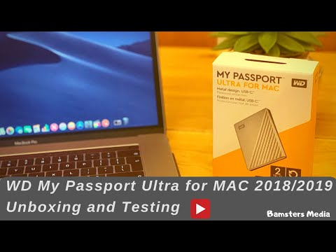 Repeat My Passport Ultra Portable Drive | Official Product