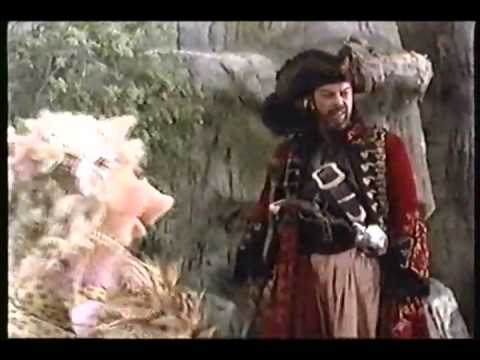 Muppet Treasure Island Trailer