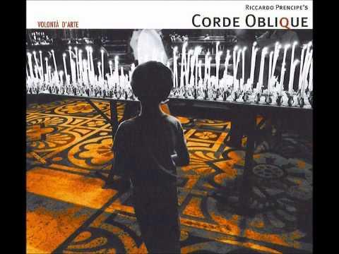 Клип Corde Oblique - Casa hirta