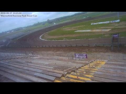 Waynesfield Raceway Park Live Webcam