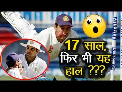Shocking records of Indian Wicketkeeper Parthiv Patel