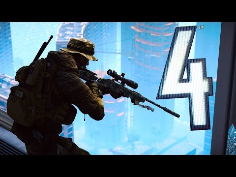 Battlefield 4 - Epic Moments (#73)