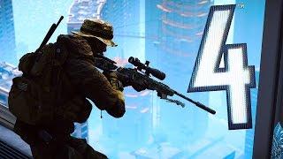 Battlefield 4 - Epic Moments (#73)