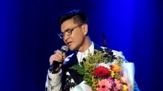 Ruco Chan 陳展鵬 - 差半步 I LOVE YOU CONCERT 2016