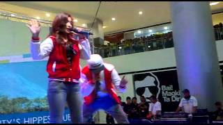 JAMICH - LOOK AT ME NOW (SM CITY DAVAO)