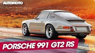 Love Story : Porsche et la Californie
