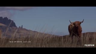 """Isle of Skye "" - GFX stories with Oliver Wehrli | FUJIFILM"