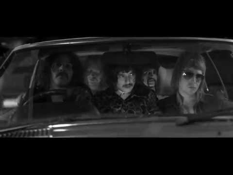 STICKY FINGERS - GHOST TOWN (Official video)