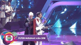 Download lagu Duh Aduh Mesranya! Ricca Rachim Membuat Rhoma Irama Kembali Tak Bisa Tidur