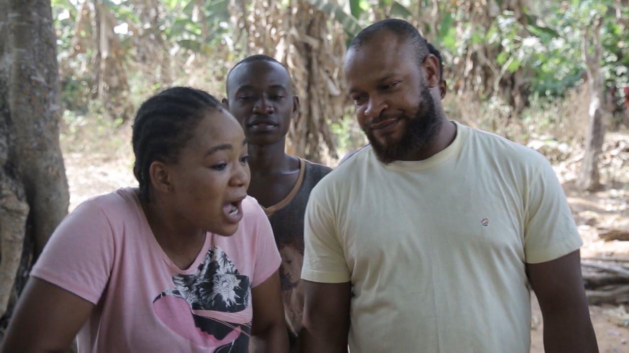 Download ACHIKOLO TRAILER - LATEST 2017 NIGERIAN NOLLYWOOD MOVIE