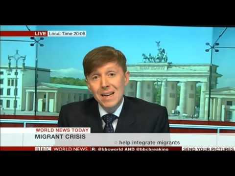 BBC World News   April 14, 2016
