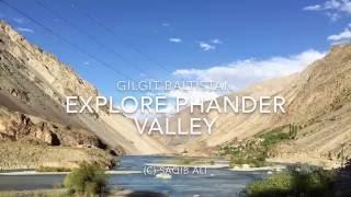 Phander valley Gilgit Baltistan 10900FT ABOVE SEA LEVEL
