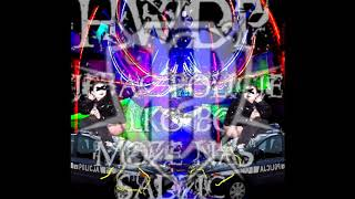 KOLEGA x LYLU - HaWuDePe (feat. TN)