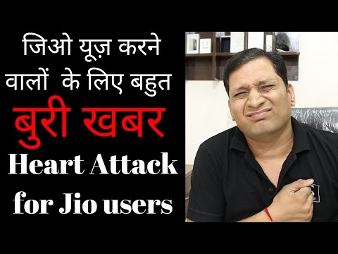 Reliance Jio in Big Trouble | Govt Under-pressure Stops Jio 3 Months FREE Offer