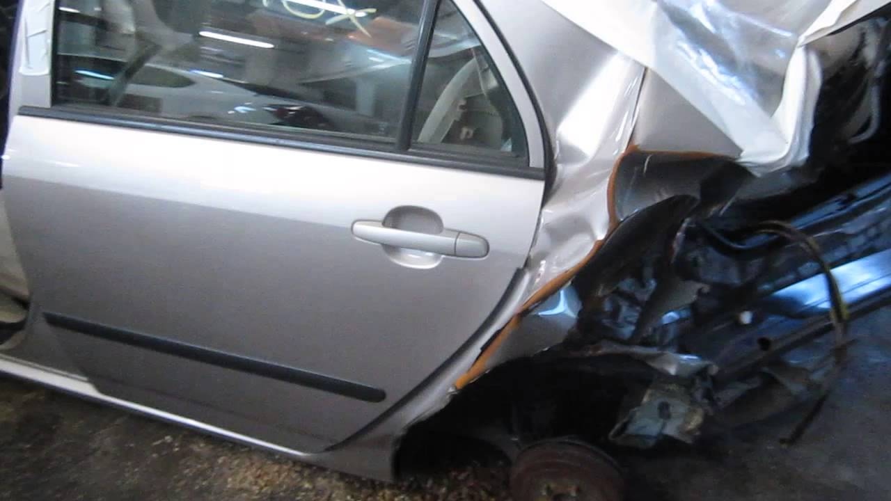 Toyota Used Parts >> Parting Out A 2003 Toyota Corolla Used Auto Parts 130271