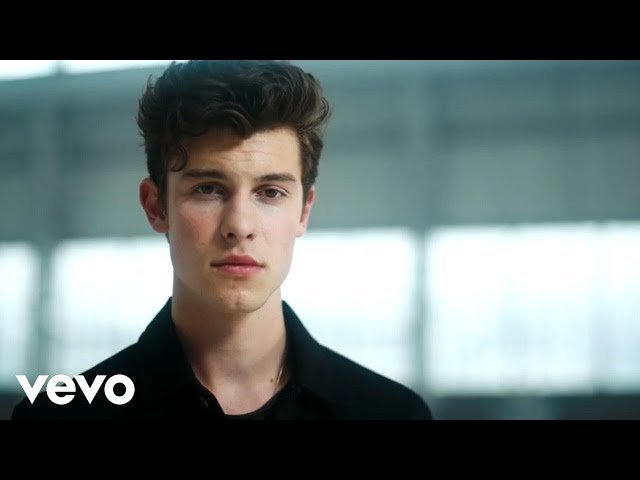 "Shawn Mendes  - ""Youth"" ft. Khalid"