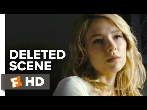 The Girl on the Train Deleted   Flashback Pt 2 2016  Haley Bennett Movie