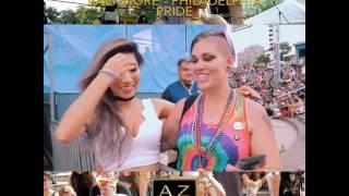 AZRA PRIDE TOUR 2017 RECAP