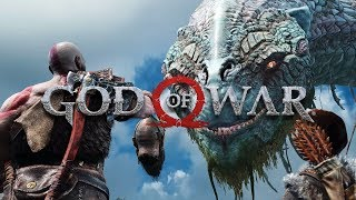God of War 2018 (12) Pielgrzymka elfów