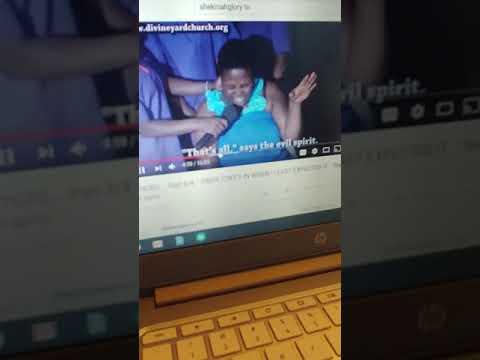 100% EXPOSED False Prophet TB Joshua of Emmanuel TV