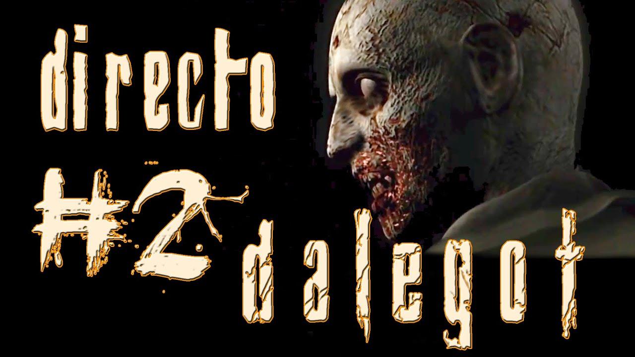 Resident Evil Hd Stream