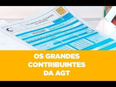 Angola Magazine | Os grandes contribuintes da AGT