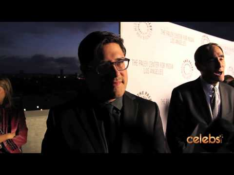 """Mad Men"" Star Rich Sommer Talks Jon Hamm as a Director"