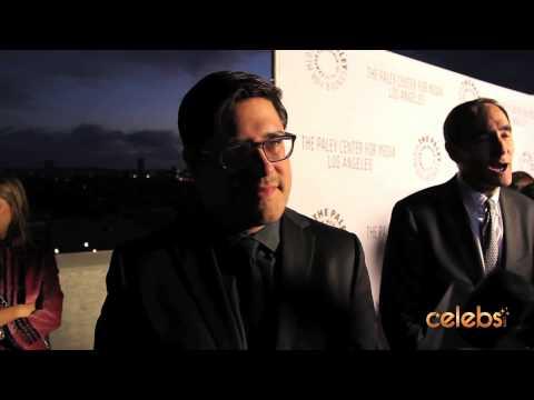"""""""Mad Men"""" Star Rich Sommer Talks Jon Hamm as a Director"""