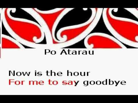 Po Atarau