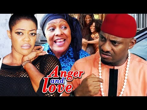 Anger And Love Season  3 - 2018 Best African Latest Nigerian Nollywood Movie