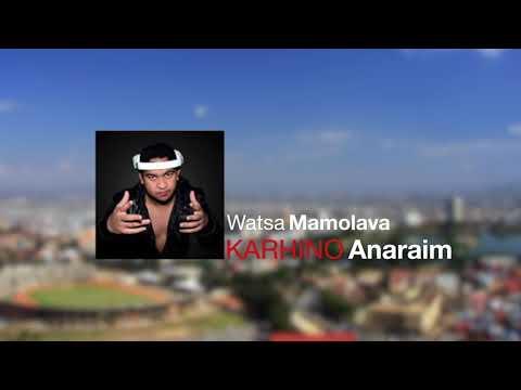 Watsa mamolava - 1One Rasta (KARHINO ANARAIM Remix)