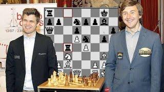 Шахматы Карякин сильнее Карлсена Музычук чемпионка по блицу