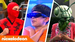 De Thundermans | Stilstand ☀️ | Nickelodeon Nederlands