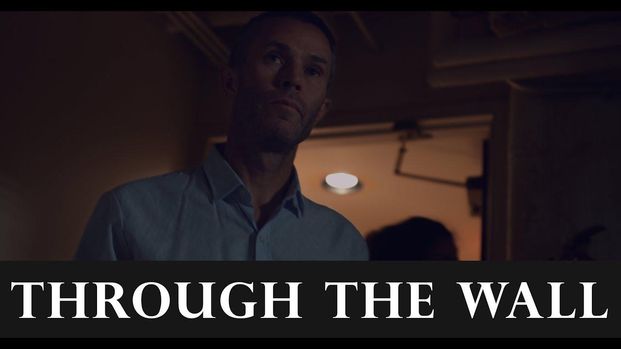 One Short Film A Week: Through The Wall (Film #19)