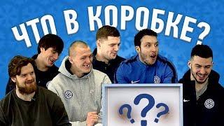 Gambar cover Что в коробке // Принс, Карон, Зырянов, тараканы, рыба и черви!