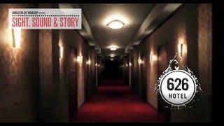 Oscar Tillman & Adele Major Discuss the Creation of an Interactive Website - Hotel 626
