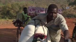 Uganda, Güney Sudanlılara Kapılarını Açmaya Devam Ediyor
