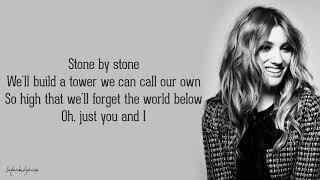 Ella Henderson - Empire (Lyrics)