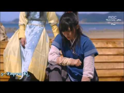 My Best Historical Korean Drama