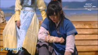 Repeat youtube video My Best Historical Korean Drama
