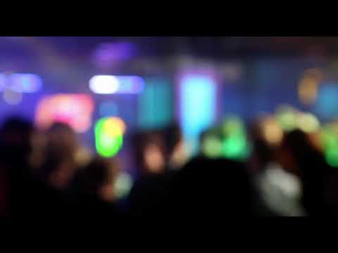 Nightlife Party   Simulating Party Club Noise   1 Hour